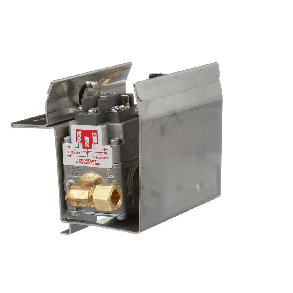 801-0599 - GAS VALVE ASSEMBLY