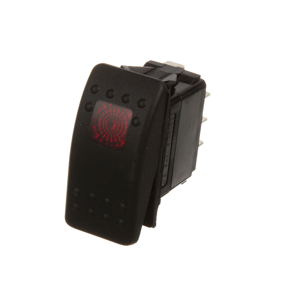 801-0640 - ROCKER SWITCH