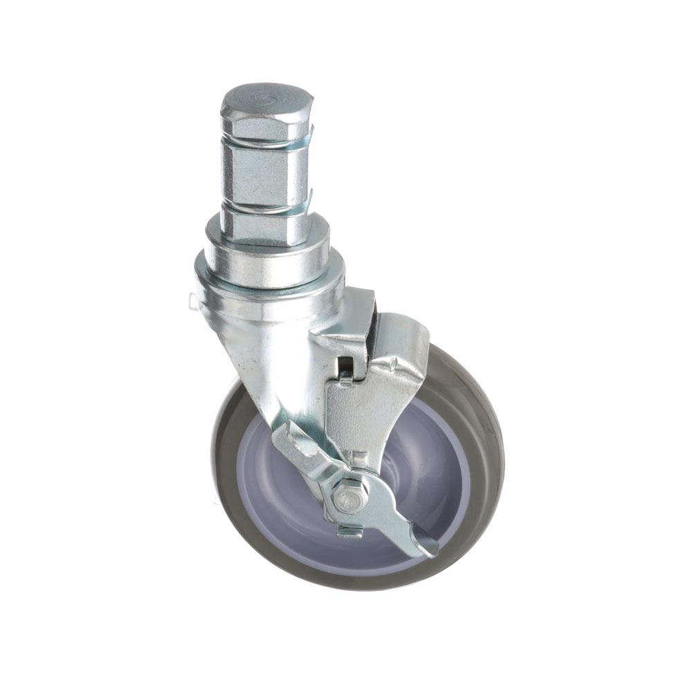 ALTO SHAAM - CS-24875 - CASTER,STEM - W/BRAKE
