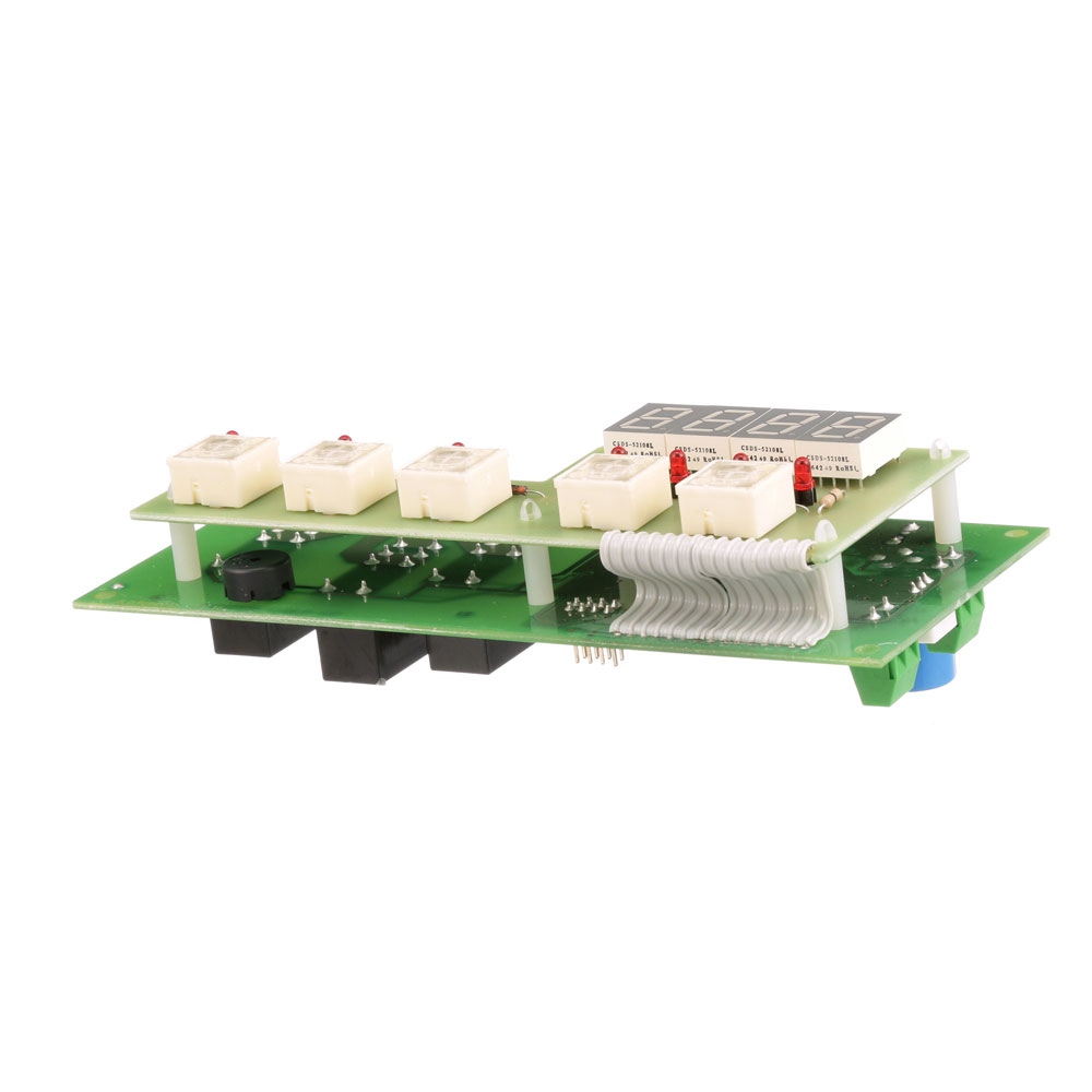 HATCO - X02.01.255.00 - CONTROL BOARD