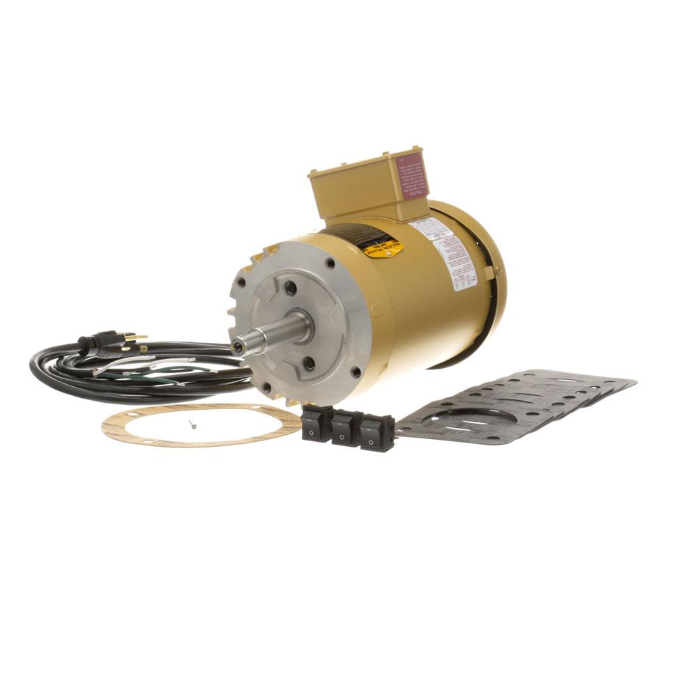STERO - 0P-411341 - MOTOR - 2HP