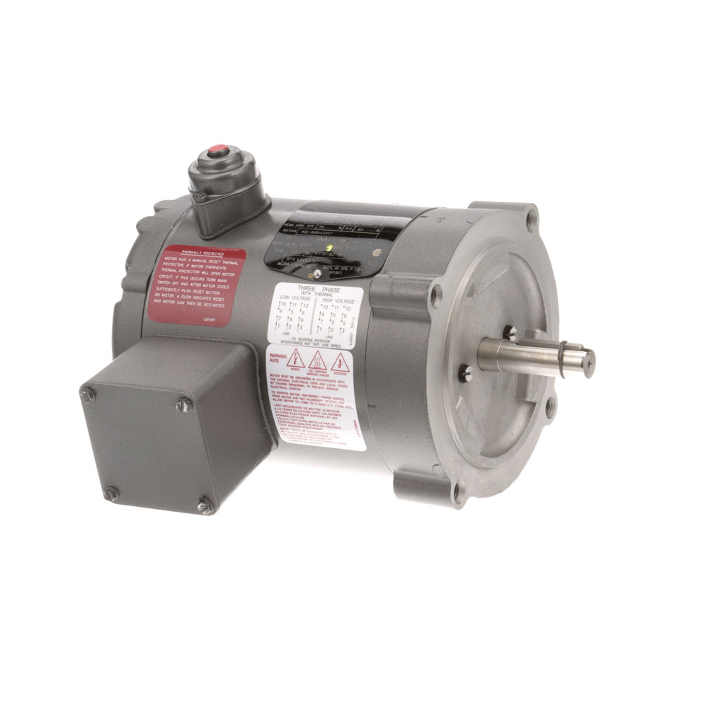 STERO - 0P-412218 - MOTOR -1/4 HP