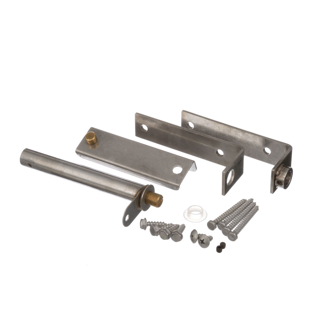 801-1030 - HINGE ASSEMBLY - LH