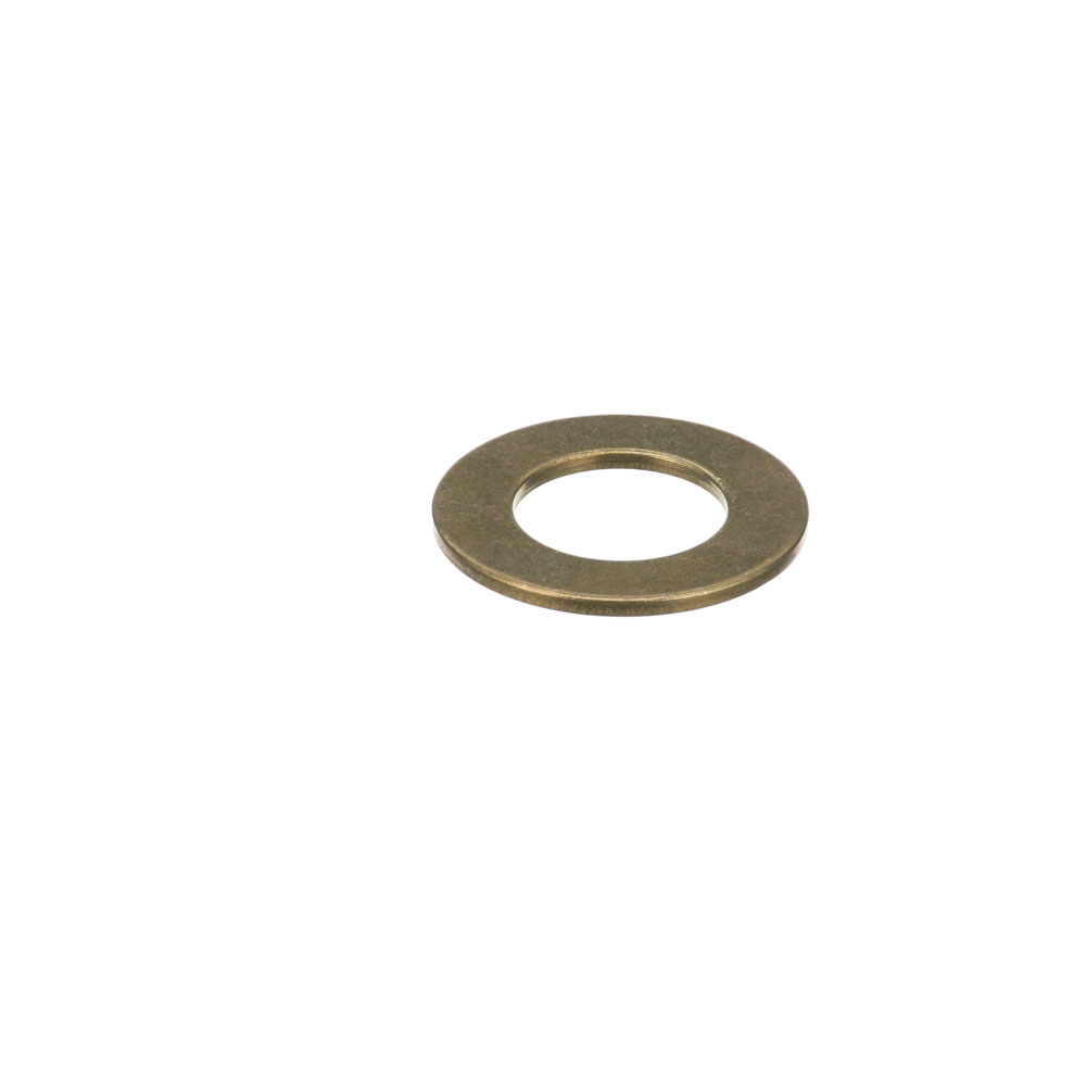 "T&S - 000999-45 master 6 - WASHER - BRASS, 1/2"" ID"