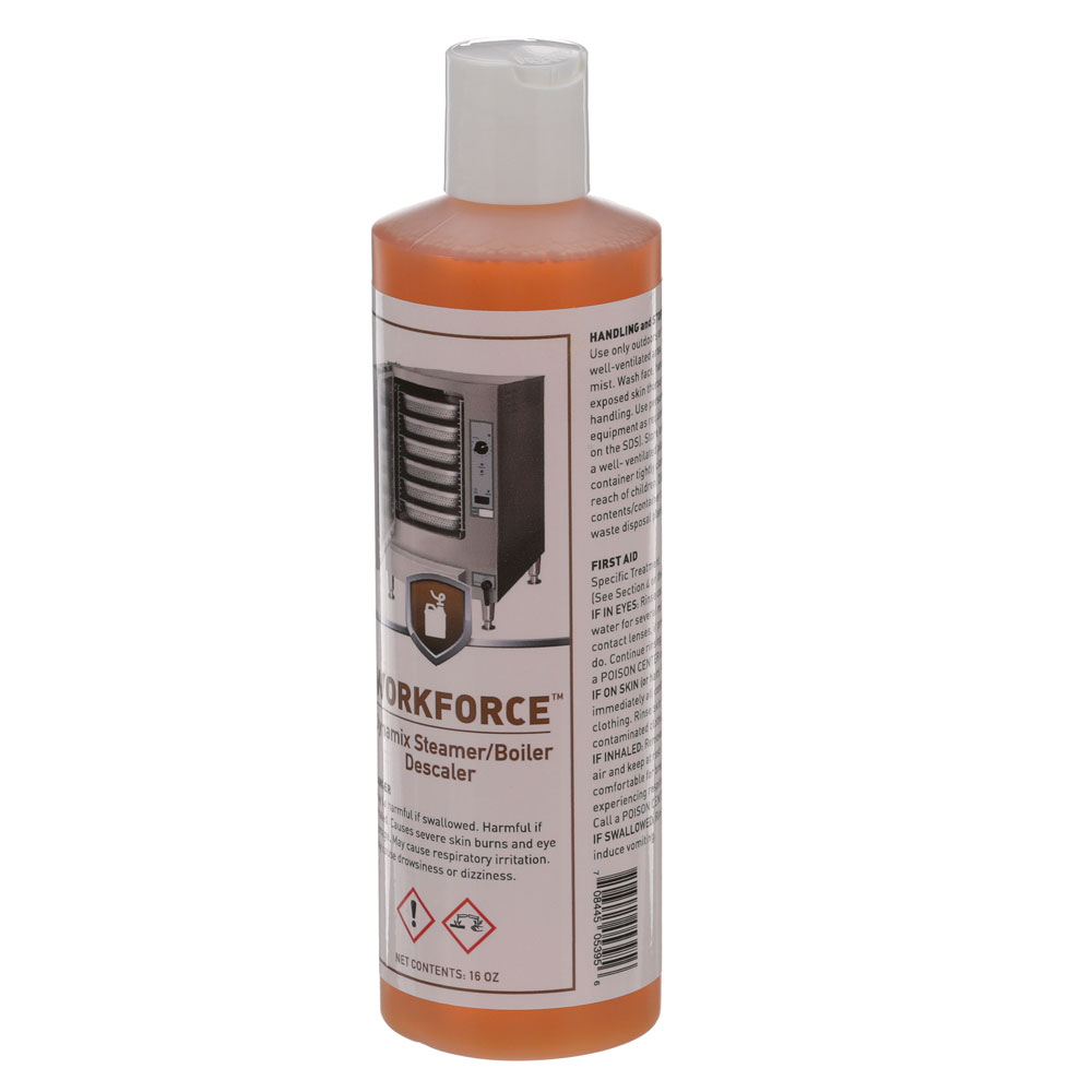 801-2877 - WORKFORCE DYNAMIX, 16 OZ  (DISSOLVE EXTRA STR)