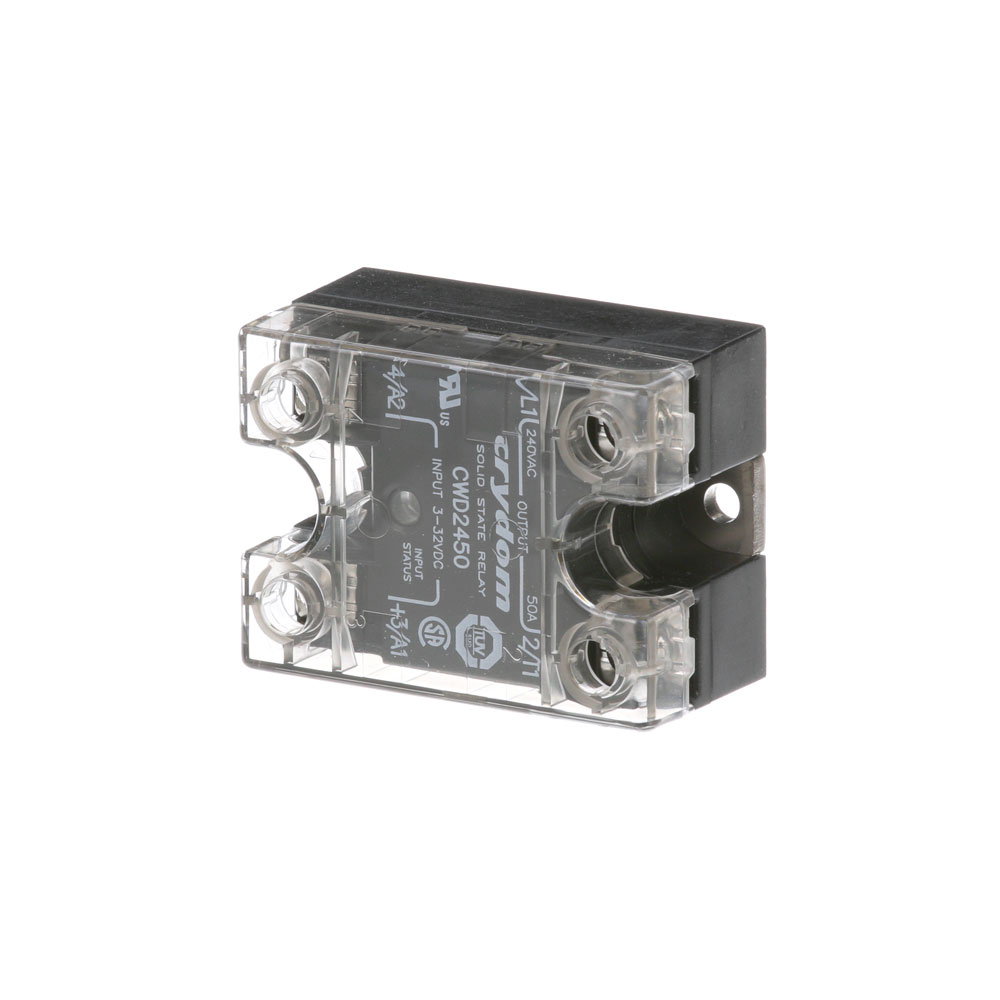 801-2915 - RELAY, SOLID STATE