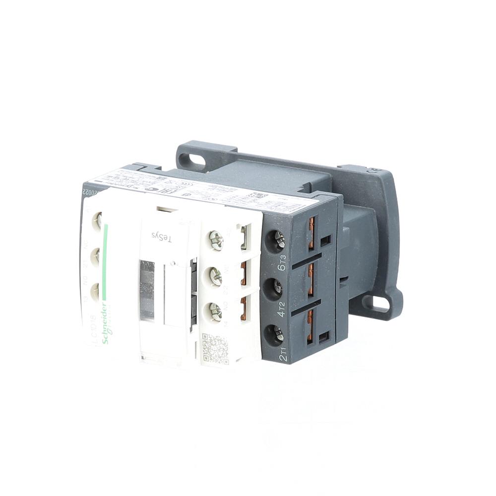 801-3036 - CONTACTOR, 230-240V 50HZ