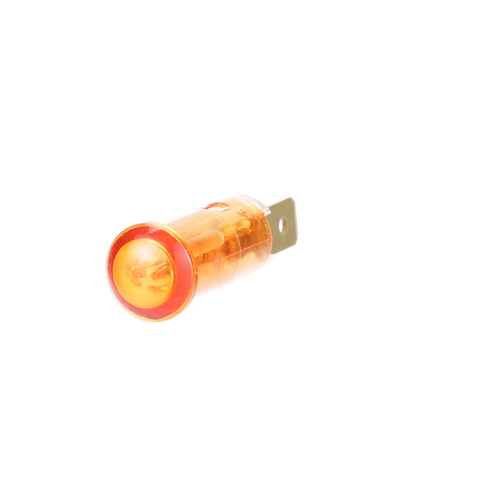 GILES - 20399 - INDICATOR LIGHT, AMBER,250V, 0.5W
