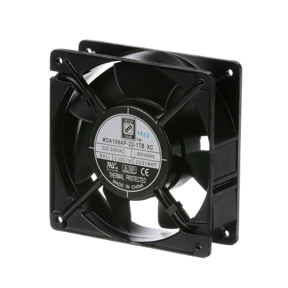 801-3882 - FAN, AXIAL COOLING