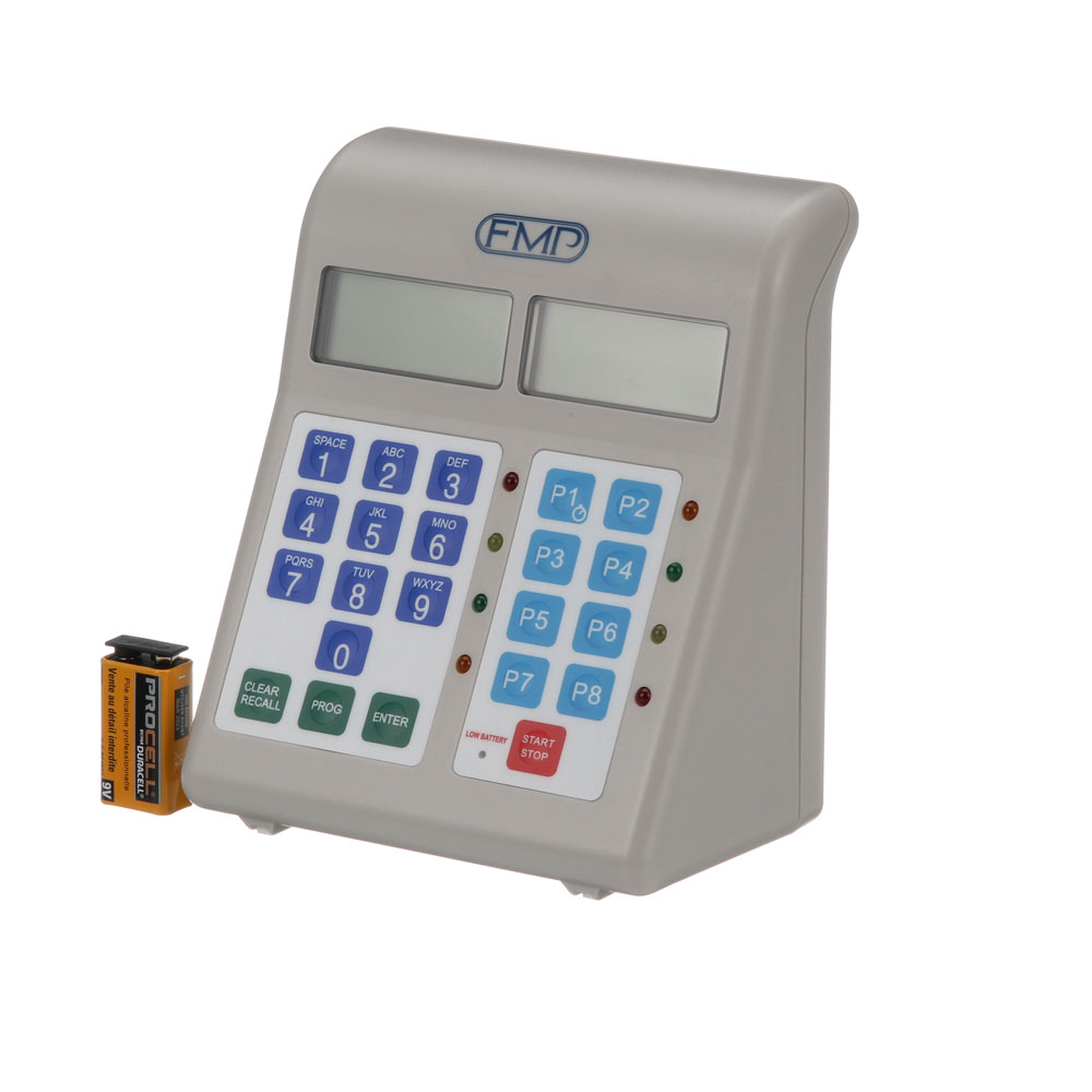 81-320 - Timer Large 8 Product* Discontinued