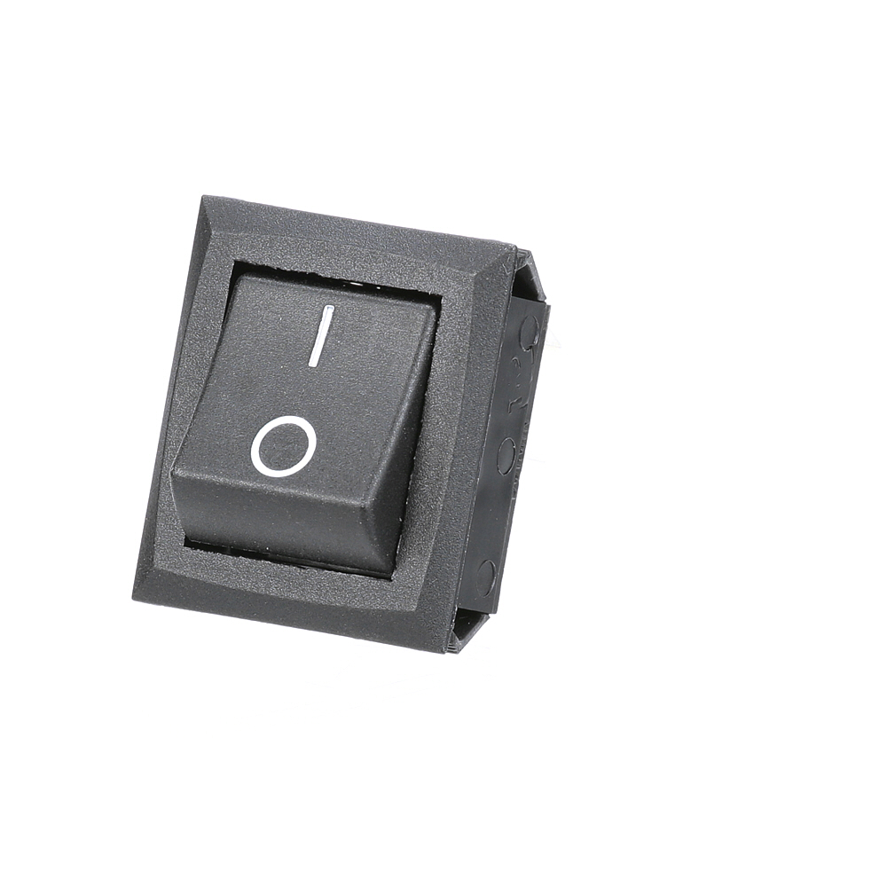 STRUCTURAL CONCEPTS - 75785 - SWITCH, MAIN POWER ROCKER, DPST