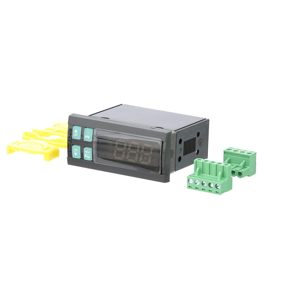 STRUCTURAL CONCEPTS - 20-09764 - DIGITAL CONTROL