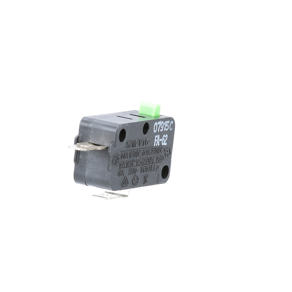 TURBO AIR - 4415A66600 - MICRO SWITCH GSM-V1603A2