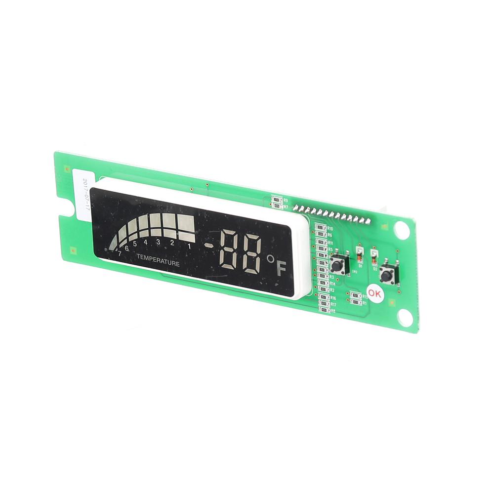TURBO AIR - G8F5409200 - DISPLAY PCB BOARD
