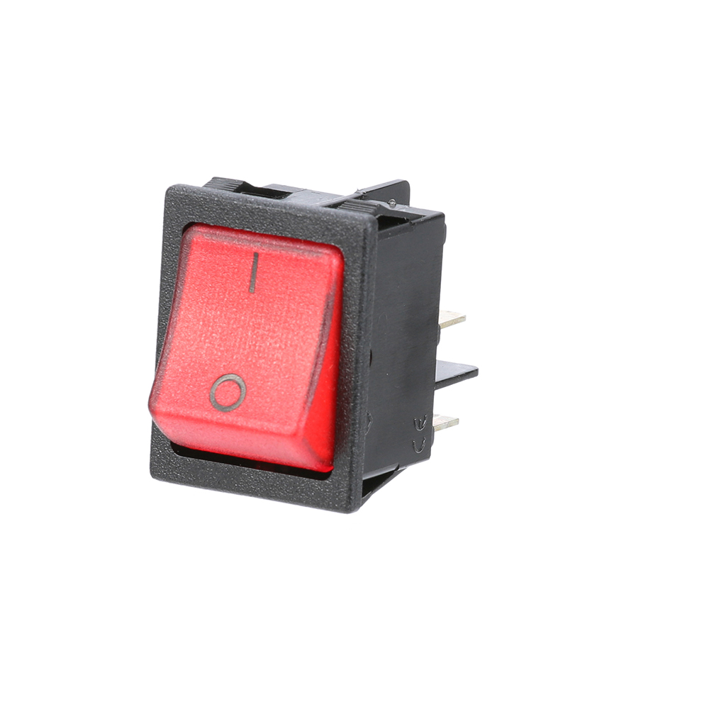 EVEREST - PS02-00 - SWITCH