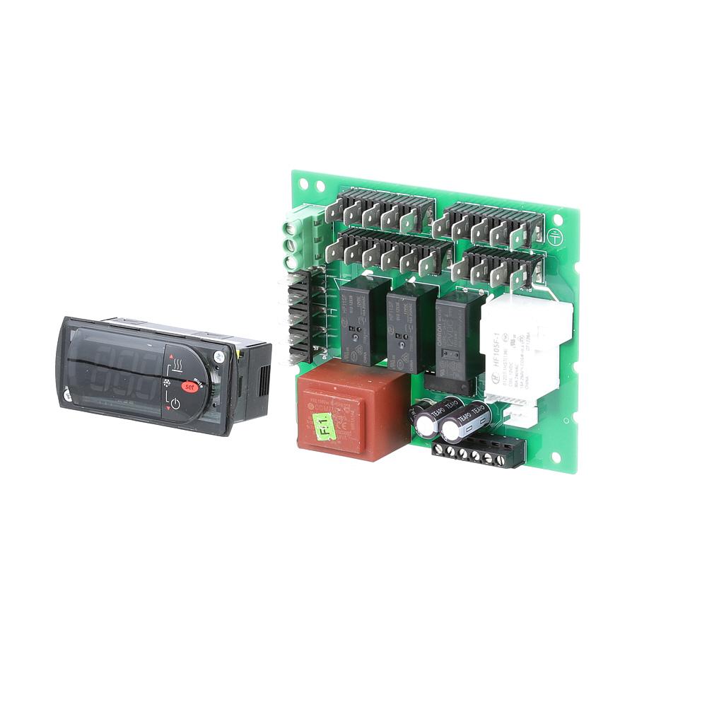 CONTINENTAL - C8IA41>38DOT - TEMP CONTROL ELECTRIC
