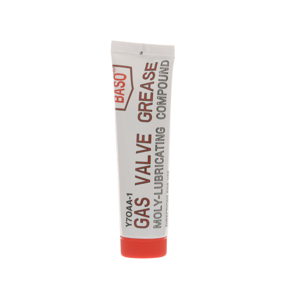 85-1114 - GAS COCK GREASE