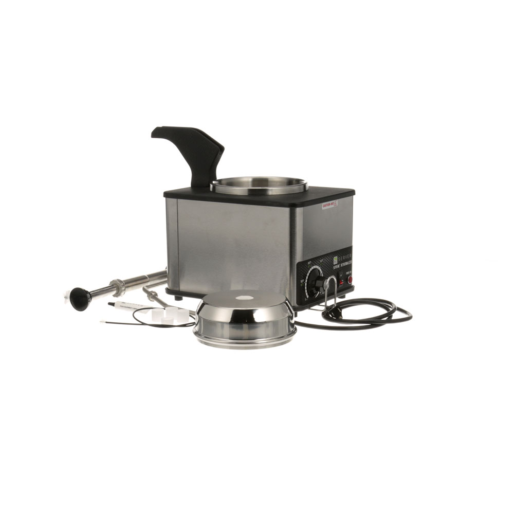 SERVER PRODUCTS - 81140 - FOOD SERVER WARMER