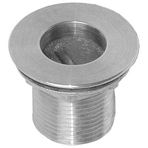 "FISHER MFG - 10448 - DRAIN, 3/4""NPS X 1-3/4""L, NP"