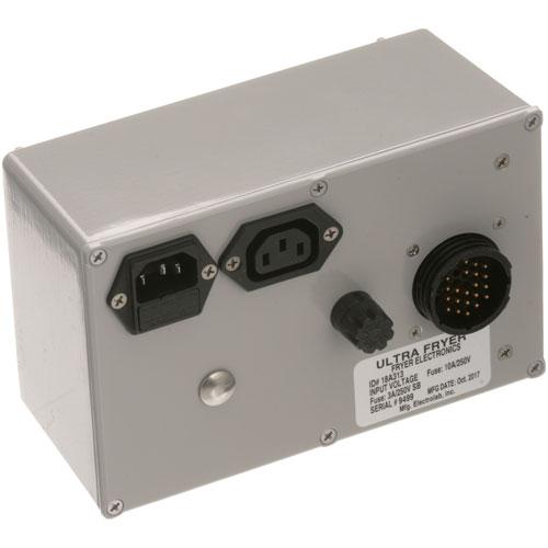 ULTRAFRYER - 18A313 - BOX,POWER DIST, NO ACCESORIES