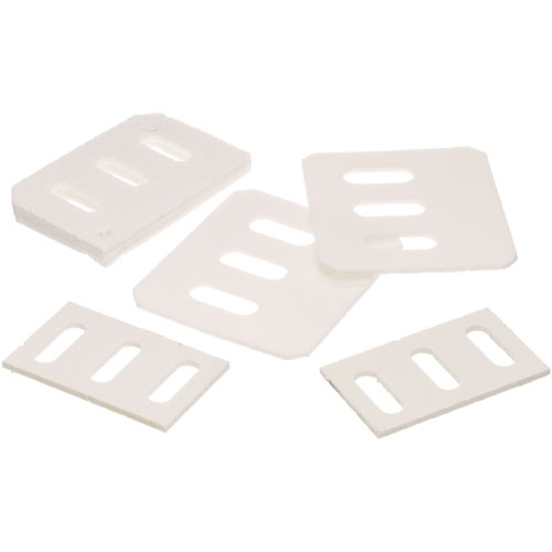 103-1033 - SHIELD INSULATION KIT, WELDMENT, P2,18/20