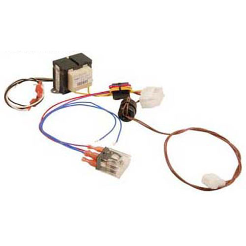 ULTRAFRYER - 21A233 - HARNESS,WIRING, W/TRANSFORMER