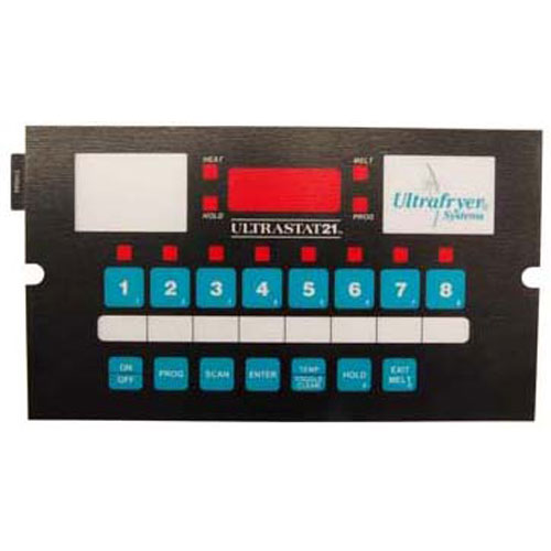 ULTRAFRYER - 22A103 - OVERLAY,FAST, ULTRASTAT 21