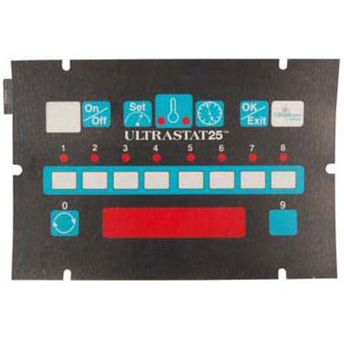 ULTRAFRYER - 22A149 - OVERLAY,ULTRASTAT 25