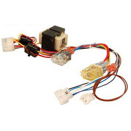 ULTRAFRYER - 23A138 - HARNESS,WIRE, FAST,CMP,INST KIT