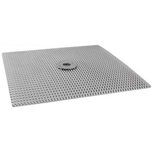 "ULTRAFRYER - 51483 - INSERT,FILTER, 13"" SQ,CNTR HOLE"
