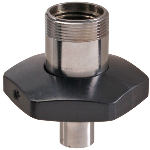 T&S - 035A - NOZZLE,CONTROL, ON/OFF,LEADFREE