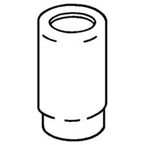 T&S - 002659-45 - SHIELD,SPRAY VALVE