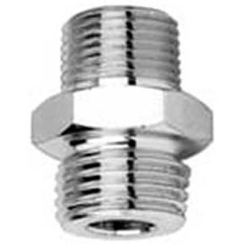 "T&S - 011811-25 - ADAPTOR,HOSE, LEADFREE,3/4""NPT"