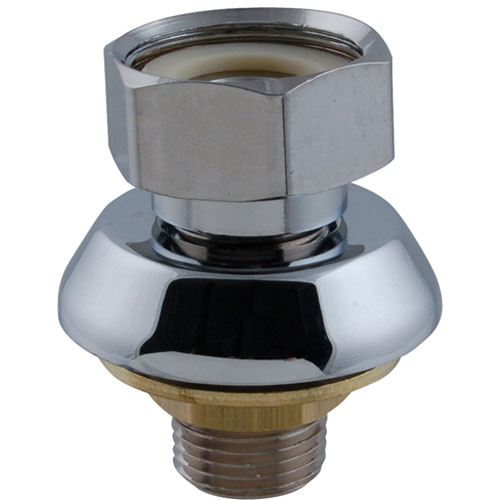 T&S - 00EE - INLET W/ADJUSTABLE FLANGE