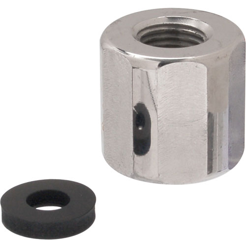 FISHER MFG - 2922 - ADAPTOR, FB TO T&S SPRING BODY