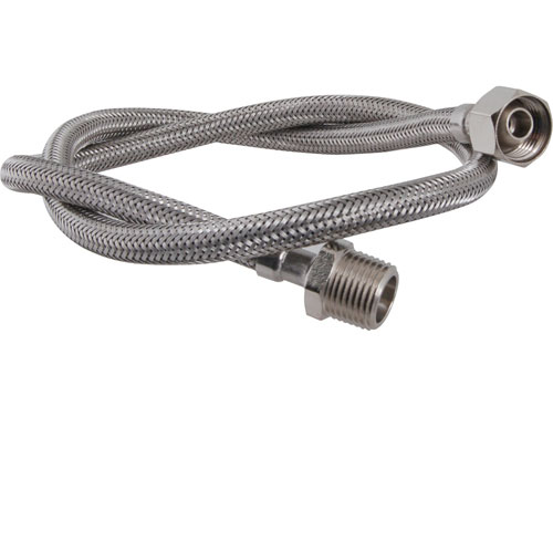 FISHER MFG - 10006 - HOSE,SUPPLY LINE, LEAD FREE