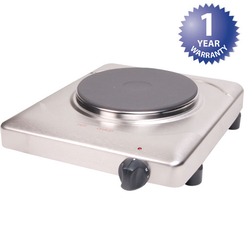 CADCO - KR-S2 - HOT PLATE, SOLID TOP,120V