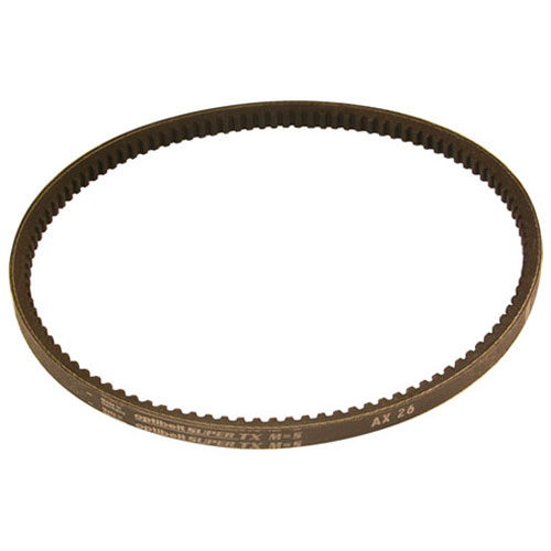 118-1033 - BELT,PULLEY (AX-26)