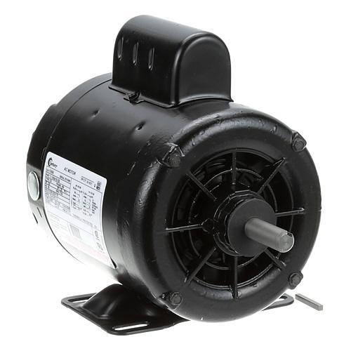 118-1053 - MOTOR, 115/208-230V, 1 PH, 3/4HP
