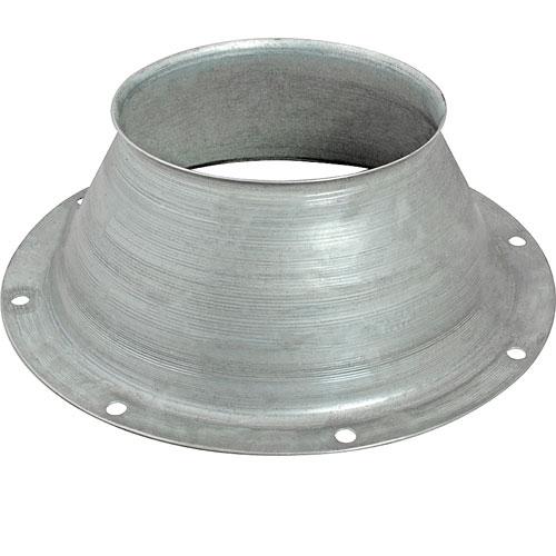 PENNBARRY - 13028-0 - INLET,SPUN (18 GA)