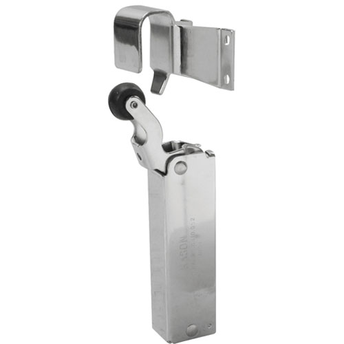 124-1327 - CLOSER,DOOR, CONCEALED,OFFSET