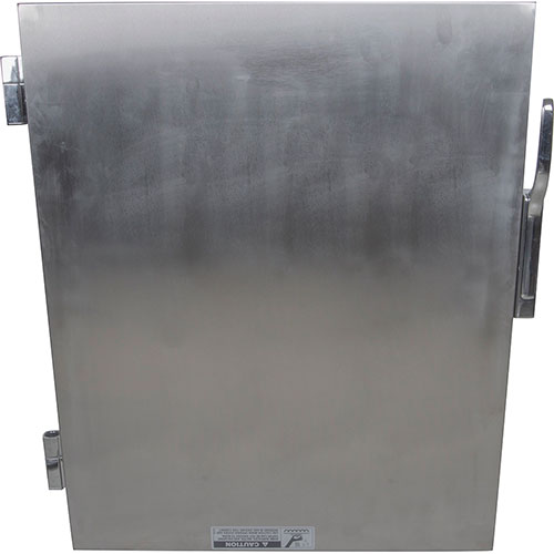 INTER METRO - RPC5-S9TDDR - DOOR, SOLID, TOP DUTCH, S/S