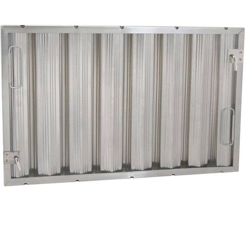 129-2084 - FILTER,BAFLE GREASE, AL16X25LH