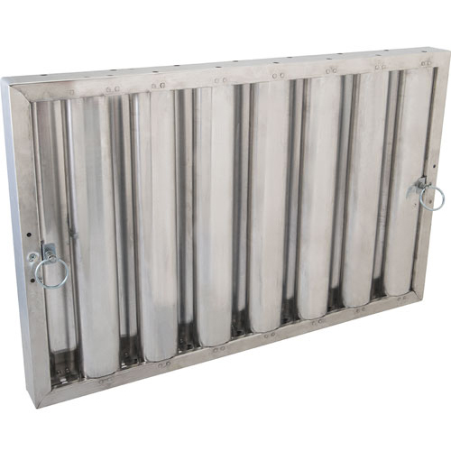 "129-2174 - FILTER,GREASE -   16"" X 25"", ALUMINUM"