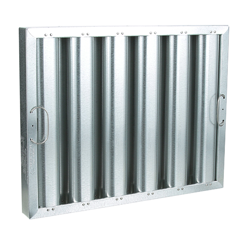 "129-2176 - FILTER,GREASE -   16"" X 20"", GALVANIZED"
