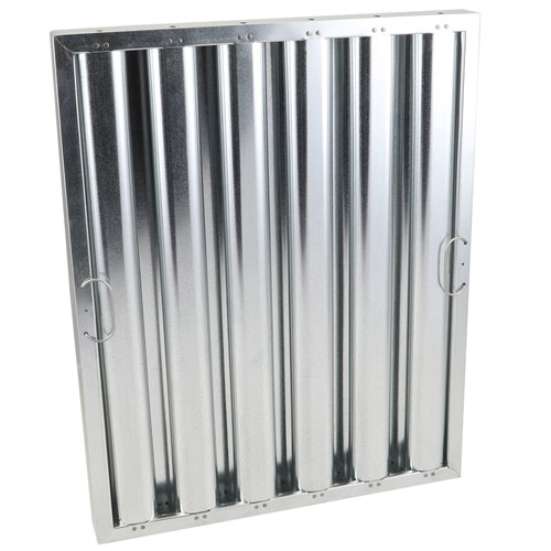 "129-2178 - FILTER,GREASE -   25"" X 20"", GALVANIZED"