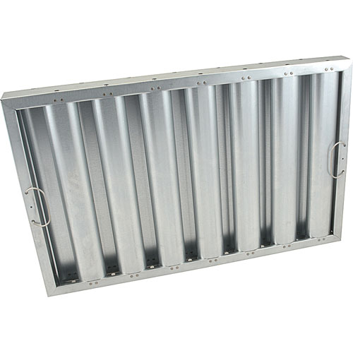 "129-2179 - FILTER,GREASE -   16"" X 25"", GALVANIZED"