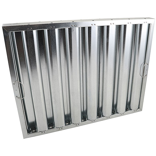"129-2180 - FILTER,GREASE -   20"" X 25"""", GALVANIZED"