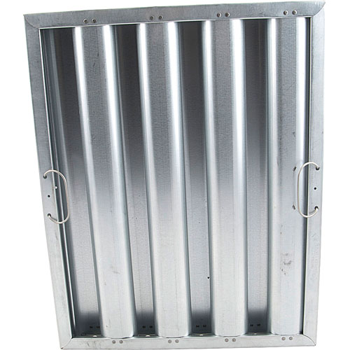 "129-2184 - FILTER,GREASE -   20"" X 16"", GALVANIZED"