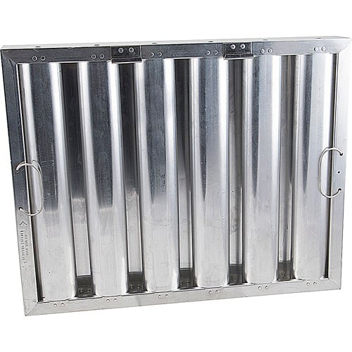 "129-2199 - FILTER,GREASE -   16"" X 20"", ALUMINUM"